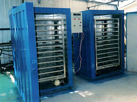 Hornos horno industrial hornos industriales en chile for Horno industrial